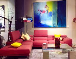 100 Roche Bois Furniture Michaela Rinaldi Exhibits At The Bobois Showroom Habitat