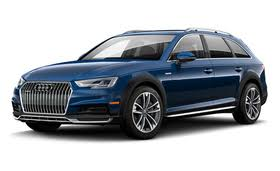 Audi Cars 2017 Audi Models and Prices