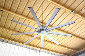 Hvls Ceiling Fans Residential by Big Air 72 Inch Industrial Ceiling Fan