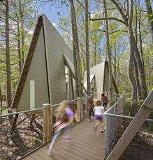 100 Weinstein Architects Gallery Of Camp Graham Friedlein 15