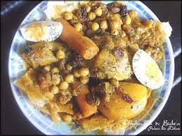 cuisine de biskra chekhchoukha de biskra plat traditionnel algérien à lire
