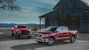 100 Truck Pricing Ram Announces For AllNew 2019 1500 Pickup Models