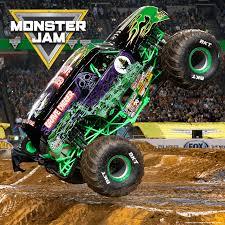 Monster Jam - Macon Centreplex