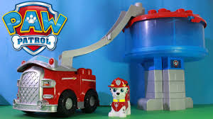 PAW PATROL - Construct The LOOKOUT With Marshall Ionix Jr. Like MEGA ... Buy Fisher Price Blaze Transforming Fire Truck At Argoscouk Your Mega Bloks Adventure Force Station Play Set Walmartcom Little People Helping Others Fmn98 Fisherprice Rescue Building Mattel Toysrus Cheap Tank Find Deals On Line Alibacom Toys Online From Fishpondcomau Fire Engine Truck Learning Toys For Children Mega Bloks Kids Playdoh Town Games Carousell Playmobil Ladder Unit Fire Engine Best Educational Infant Spin Master Ionix Paw Patrol Tower Block Blocks Billy Beats Dancing Piano Firetruck Finn Bloksr Cnd63 First Buildersr Freddy
