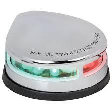 navigation lights west marine