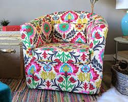 Ikea Tullsta Chair Slipcovers by Ikea Tullsta Etsy