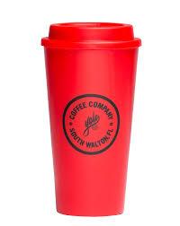 YOLO Coffee Co Reusable Travel Cup