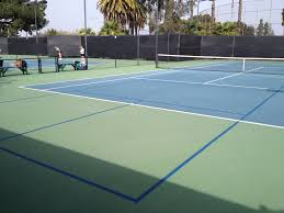 Can Pickleball Be Played On A Tennis Court? Hamptons Grass Tennis Court Zackswimsmmtk Wish List Pinterest Brilliant Design How Much Is A Basketball Court Easy 1000 Ideas Unique To Build In Backyard Sport Cost With Awesome Sketball Outdoor Sport Tile Backyards Enchanting An Outdoor Tennis 140 To Make The Concrete Slab Is Great Exercise For The Whole Residential Sportprosusa Goods Half Can Add On And Paint In Small Pinteres Multi Poles Voeyball