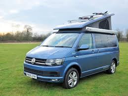 The Practical Motorhome Nomad Ranger VW Campervan Review 1