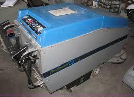 Tornado Floor Scrubber Machine by Tornado Floorkeeper 32 Self Propelled Walk Behind Floor Scru