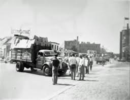 DC Truck Strike: 1940 Ca. # 1 | This Image Is Of An Unidenti… | Flickr Truck Strike Striking Truckers Cause Traffic Jam Editorial Stock Truck Drivers Strike Exposes Brazils Logistics Vulnerability Port Truck Launch Definite At Ports Of Los Angeles Truckers Four Shipping Companies Southern California The Regis Bittencourt Road In Sao Paulo Sainsburys Again General Se23 Forum Forest Hill Goods Lorry Latest And Breaking News On To Shut Down America Plans 3day National Trucking Strike Ipdent Drivers Are Ready To Likely Ground Secondquarter Brazil Growth Near Star Weekly Another Strikes Notorious Napier Street Bridge