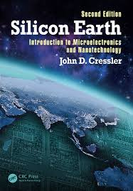 Silicon Earth 2nd Edition K24931 Cover 1
