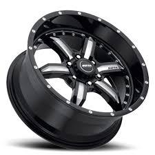 Aftermarket Truck Rims & Wheels | SPYK | SOTA Offroad