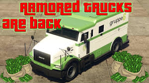 GTA V Online - Armored Trucks Are Back? - YouTube Detroitpowered Boom Truck Raises Money For Diabetes Demand Detroit Garda Ford Armored A Photo On Flickriver Google Gets Patent Selfdriving Delivery Trucks Fuso Southern Africa Offers Value Money Vehicles And 73 Chevy Truck Pit But The Looks Made Up It Chevrolet Its Time To Reconsider Buying Pickup The Drive Special Guards Worth While Or Waste Of Trailers Sale Come Make Boksburg West New York Jersey 99 Cent Rus Flickr Want Fast In Logistics Get Best Trucks Make More With Your Plumber Magazine