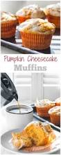 Cake Mix And Pumpkin Muffins by 4 Ingredient Pumpkin Cheesecake Muffins Video Sweet U0026 Savory By