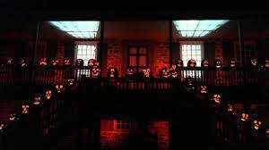 Great Pumpkin Blaze by The Great Jack O U0027 Lantern Blaze Croton On Hudson Ny Youtube