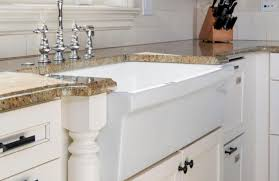 Shaws Original Farmhouse Sink Care by Sink Stunning Cottage Kitchen With Bright Interior Also Red Wood