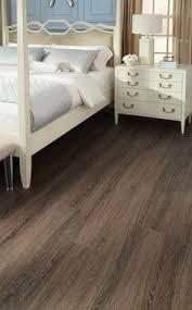 Luxury Wood PVC Vinyl Flooring For Home
