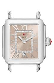 Movado Mini Desk Clock by Square Luxury Watches For Women Nordstrom