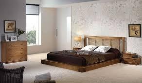 chambre bois blanc indogate chambre bois blanc concernant chambre a coucher avec lit