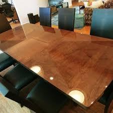 of Bova Contemporary Furniture Dallas Dallas TX United States Eva table
