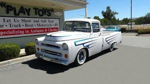 1957 Dodge D/W Truck For Sale Near Redlands, California 92373 ... 1945 Dodge Truck For Sale 15000 Youtube Used Cars Norton Oh Trucks Diesel Max 1957 D100 Sweptside Pickup F1301 Kissimmee 2017 1956 4x4 318 V8 Plaistow Nh World Sales Ford F100 Pickup Truck Item De9623 Sold June 7 Veh 15 That Changed The For A Lover Hot Rod Network Realworld Classic Trucking Classiccarscom Cc1128605 Midmo Auto Sedalia Mo New Service Dw Sale Near Cadillac Michigan 49601