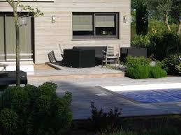 pose carrelage sur dalle beton exterieur 14 duranty paysagiste