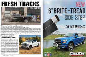 Trucks Plus Magazine | Published By RPM - Trucks Plus Is A Long ...