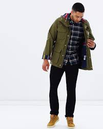 kasson jacket by penfield online the iconic australia