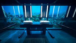 100 Conrad Maldive S Rangali Island Worlds First Underwater Hotel CNN