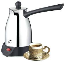 Electric Turkish Coffee Maker Image For From Best Uk