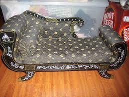 fancy cat beds