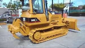d4 cat dozer caterpillar d4g xl dozer cat d4 bulldozer 6 way blade ripper