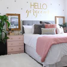 Bedroom Teenage Girl Bedroom Makeover Ideas Cool Teenage Bedroom