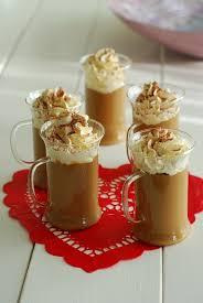 chocolat chaud au café recette illustrée simple et facile