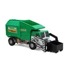 100 Tonka Motorized Garbage Truck Shop Mighty Sanitation Free Shipping Today