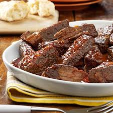 SlowCooked Short Ribs Recipe In 2019 Beef Recipes Pinterest