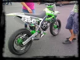 kit deco derbi rockstar déco 50 cm3 moto
