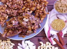 Traditional Haitian Pumpkin Soup Recipe by Soup Joumou Pumpkin Soup U2013 Love For Haitian Food