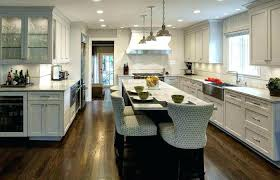 Kitchen Dining Room Binations And Living Decoration Medium Size Combo Island Family Design