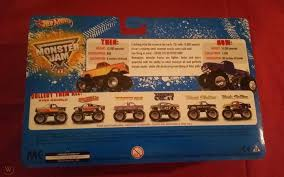 100 Monster Truck Decorations Hot Wheels Jam 164 Black Stallion Then And