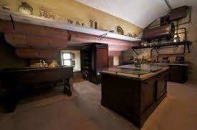 cuisine du donjon oenotourisme haut koenigsbourg insolite cuisine et donjon se
