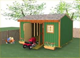 16x12 Shed Material List by 16x12 Saltbox Shed Plans