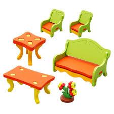 mini puppenhausmöbel puppenstubenmöbel diy puppen zubehör geschenk für wohnzimmer mehrfarbig wie beschrieben