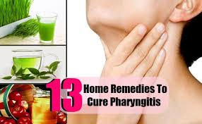 13 Top Home Reme s To Cure Pharyngitis