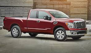 100 Nissan Truck Models NISSAN ADDS NEW KING CAB BODY STYLE TO TITAN MODELS MyAutoWorldcom