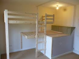 Build Cheap Bunk Beds by Bunk Beds How To Build A Bunk Bed Bunk Bedss