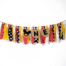 HighChair Banner For 1st Birthday First Birthday Decorations ... Minnie Mouse Room Diy Decor Hlights Along The Way Amazoncom Disneys Mickey First Birthday Highchair High Chair Banner Modern Decoration How To Make A With Free Img_3670 Harlans First Birthday In 2019 Mouse Inspired Party Supplies Sweet Pea Parties Table Balloon Arch Beautiful Decor Piece For Parties Decorating Kit Baby 1st Disney