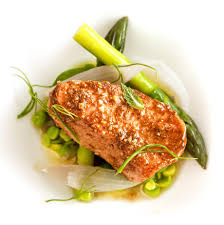 modern cuisine recipes sous vide salmon modernist cuisine
