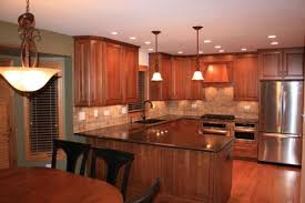 vanity recessed lights in kitchen kitchen the gather house